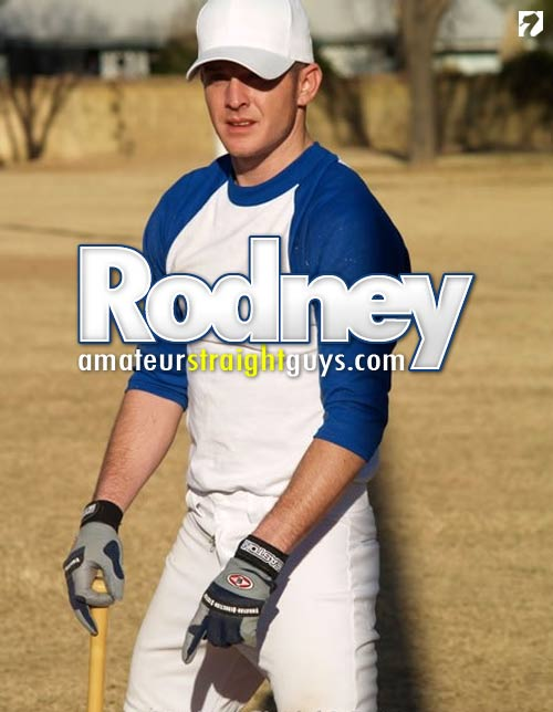 Rodney at Amateur Straight Guys