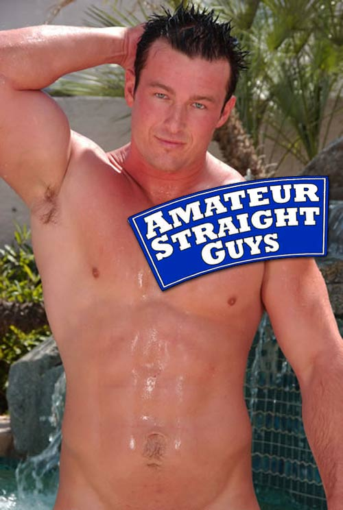 Spence at Amateur Straight Guys