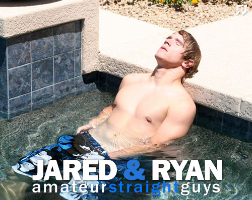 Jared & Ryan at Amateur Straight Guys