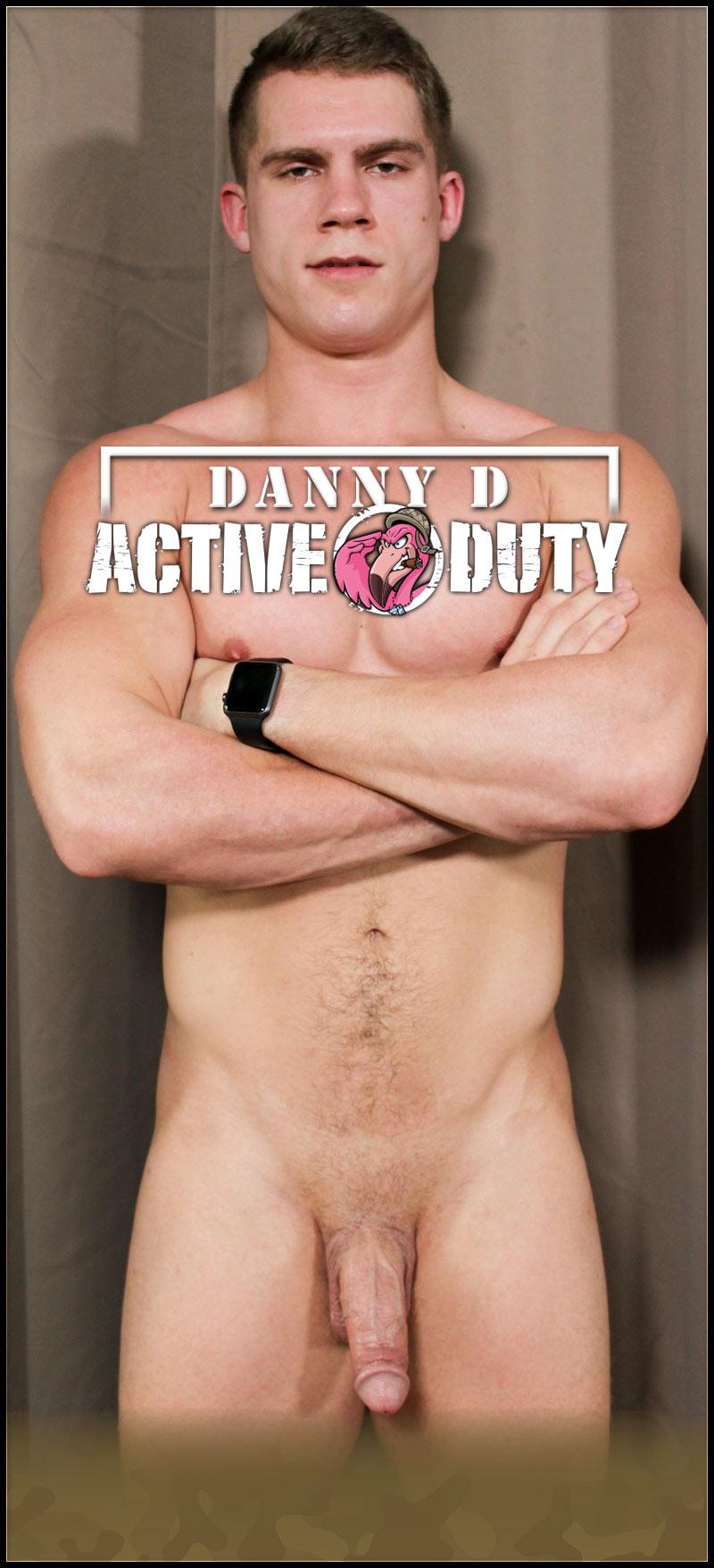 Danny D at ActiveDuty