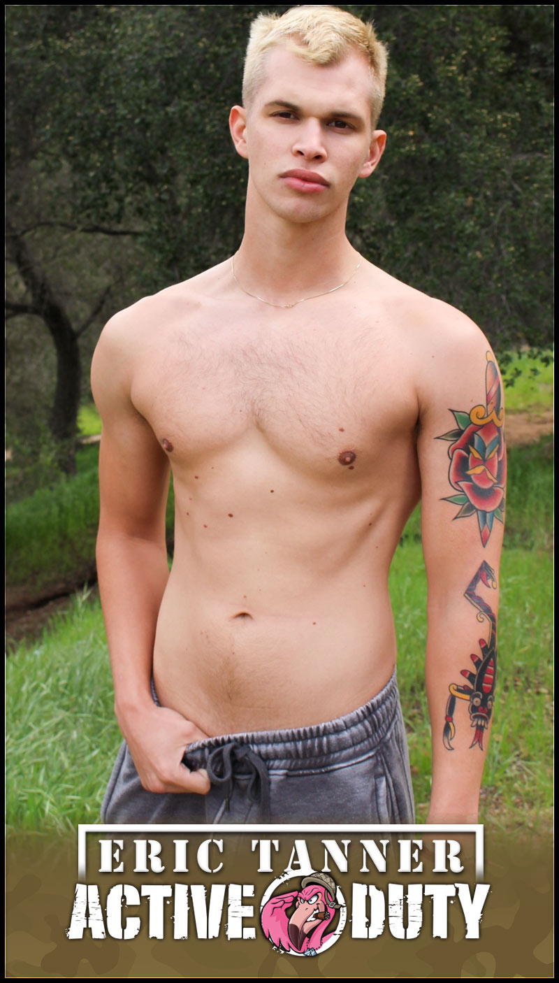 Active Gay Porn eric tanner - waybig