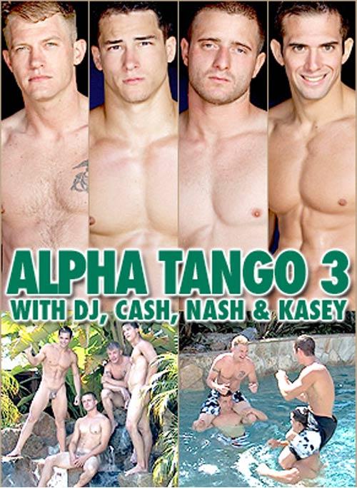 Alpha Tango 3 (Cash, Kasey, DJ & Nash) at ActiveDuty