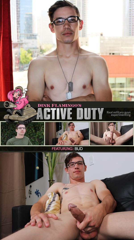 Bud at ActiveDuty