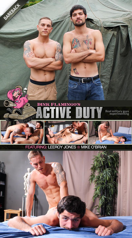 Active Gay Porn activeduty
