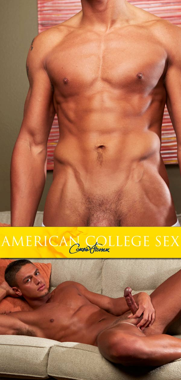Gay College Porn Blog
