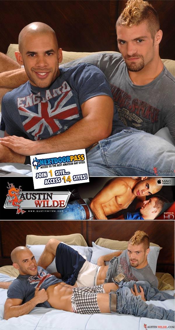 Da Booty Call (Adam Wirthmore & Austin) at AustinWilde