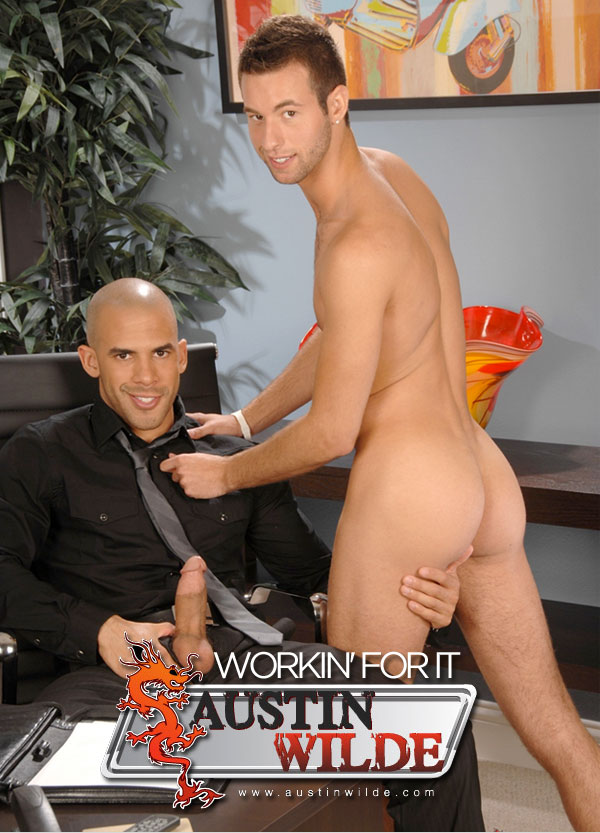 Workin' For It (Tyler Sin & Austin) at AustinWilde