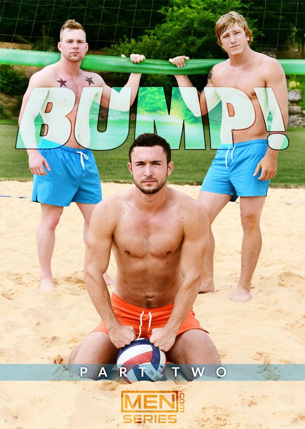 Bump! (Colt Rivers, Owen Michaels & Tom Faulk) (Part 2) at BigDicksAtSchool
