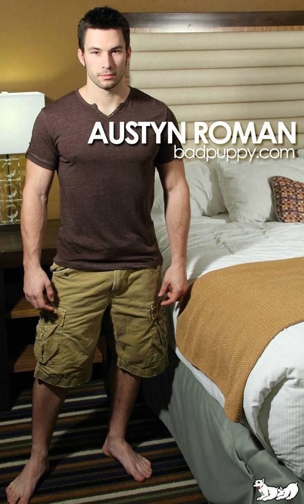 Austyn Roman at BadPuppy.com