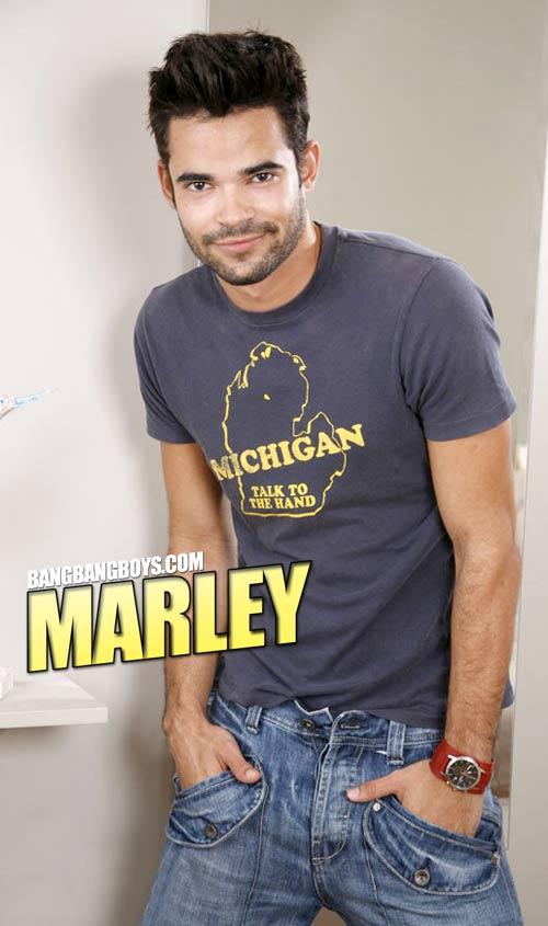 Marley at BangBangBoys.com