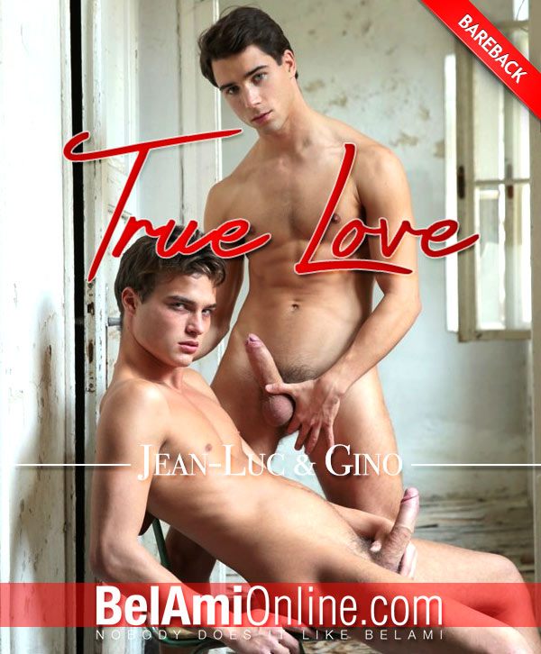 True Love (Gino Mosca and Jean-Luc Bisset) at BelAmiOnline.com