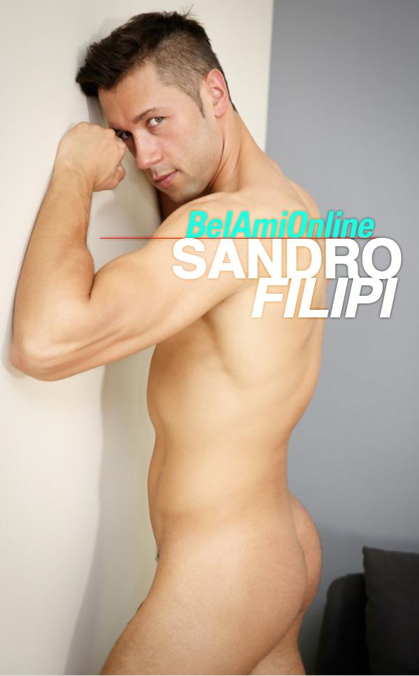 Sandro Filipi (Flip-Flop) at BelAmiOnline at BelAmiOnline.com