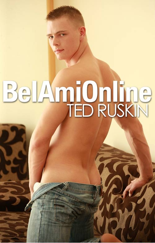Ted Ruskin at BelamiOnline