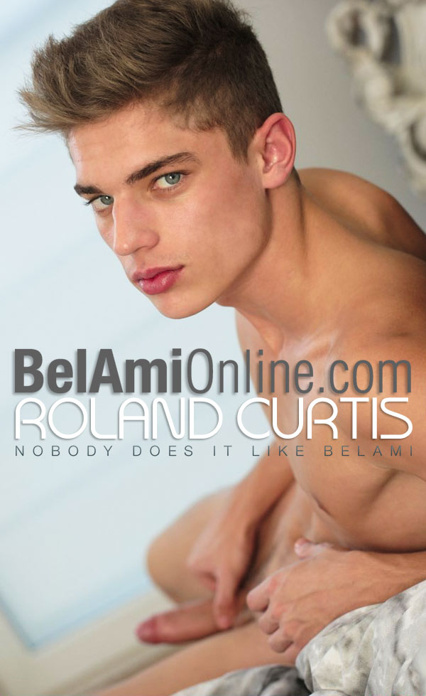 Roland Curtis at BelAmiOnline.com