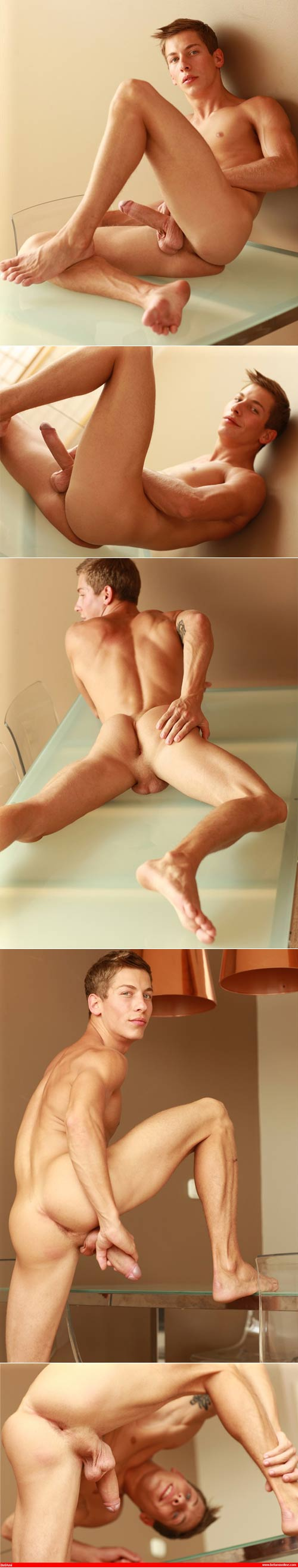 Jim Kerouac at BelamiOnline