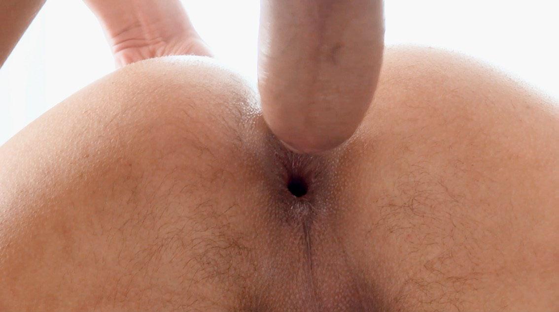 Deep & Hard (Jack Harrer Fucks Andrei Karenin) (Bareback) at BelAmiOnline.com