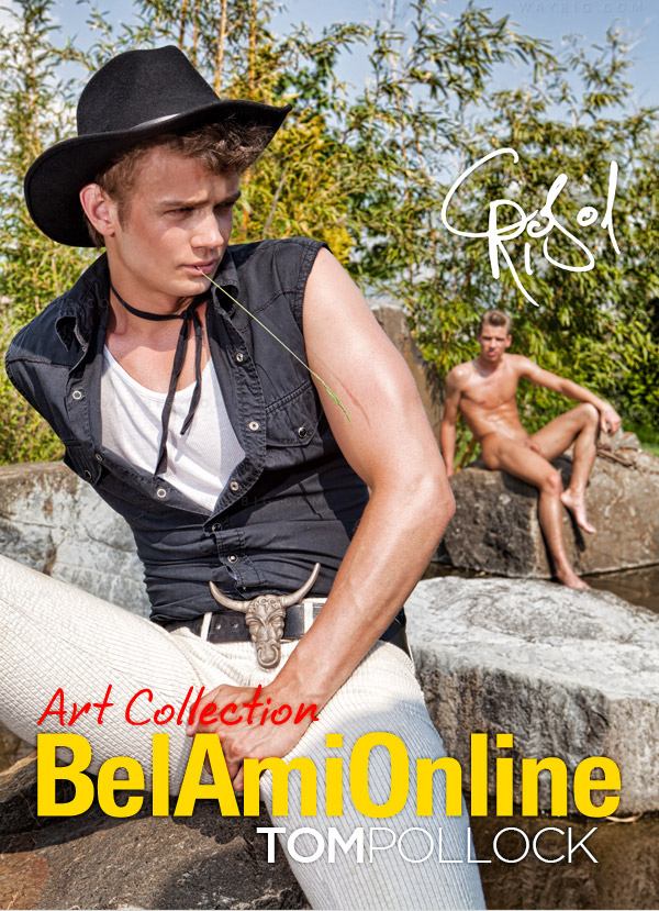 Tom Pollock (Art Collection) at BelAmiOnline.com
