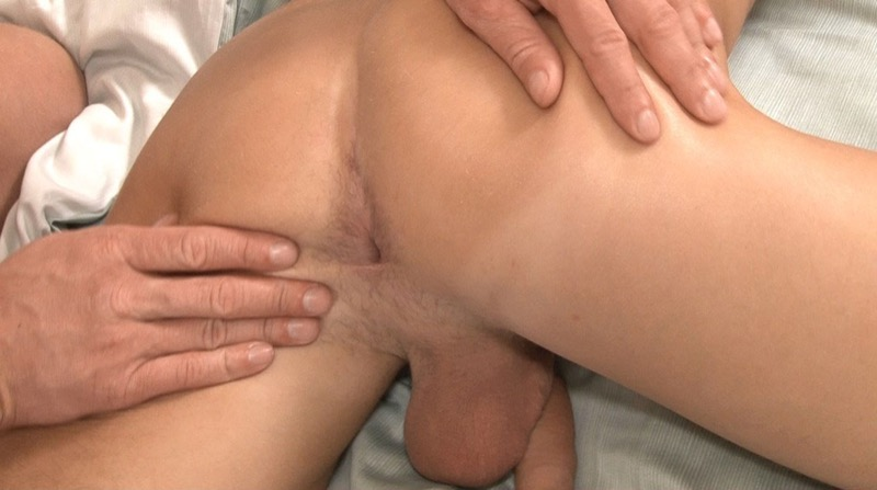 Hot & Steamy (Roald Ekberg Fucks Raphael Nyon) at BelAmiOnline.com