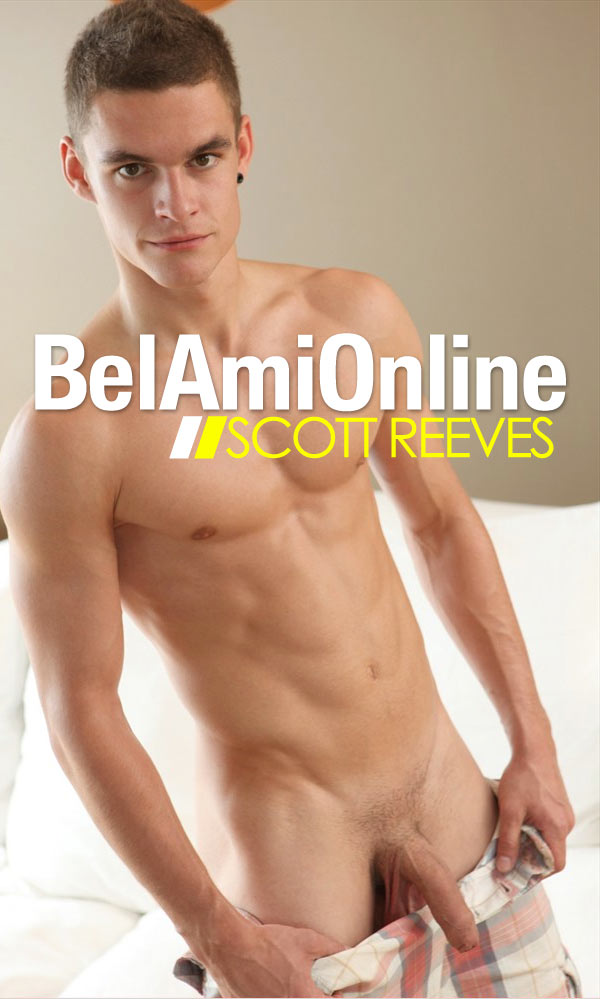 Scott Reeves (Pin-up) at BelAmiOnline.com