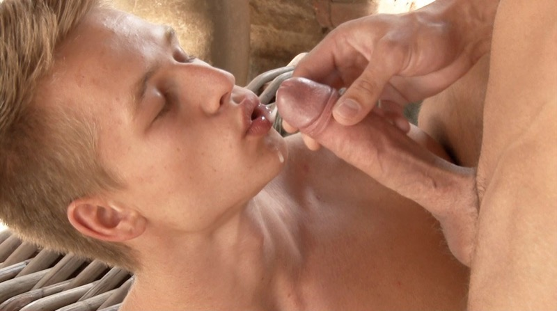 Summer Break (Hoyt Kogan Fucks Nils Tatum) (Part 15) at BelAmiOnline.com