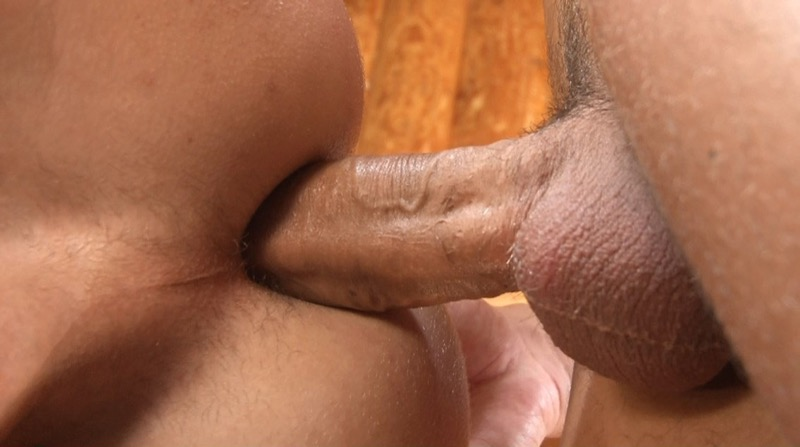 Offensively Large (Joel Birkin Fucks Helmut Huxley) (Part 5) at BelAmiOnline.com