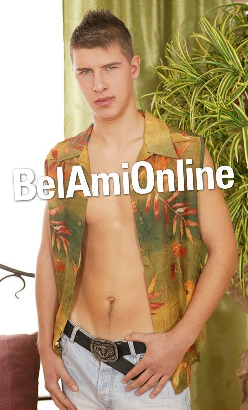 Jarda at BelamiOnline