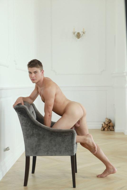 Arne Coen (Model of the Week) at BelAmiOnline.com