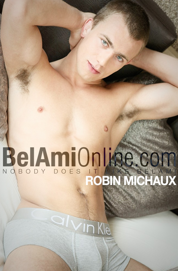 Robin Michaux (Pin-up) at BelAmiOnline.com