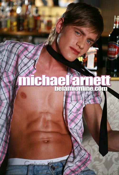 Michael Arnett at BelAmiOnline.com