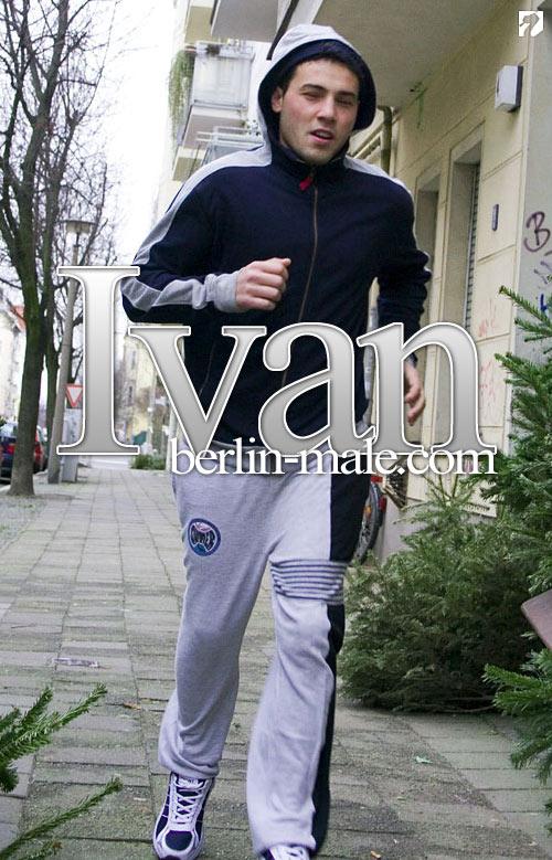 Ivan II at Berlin-Male