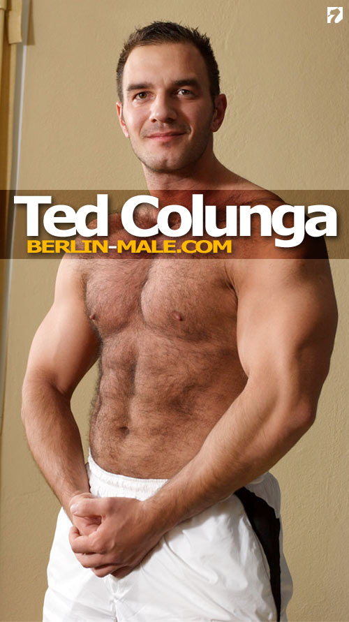 Ted Colunga at Berlin-Male