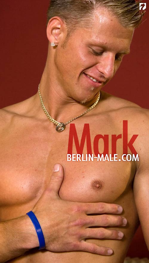 Mark at Berlin-Male