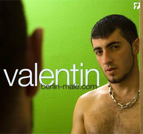 Valentin at Berlin-Male