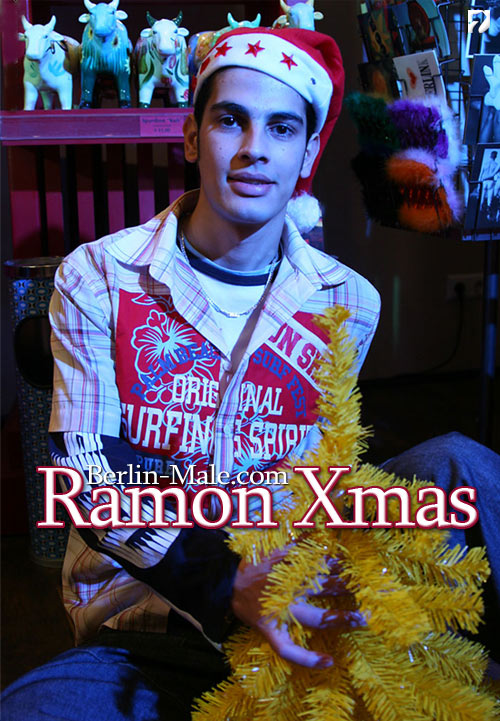Ramon Xmas at Berlin-Male