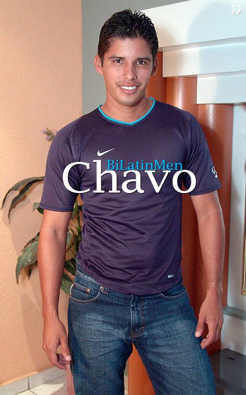 Chavo at BiLatinMen.com