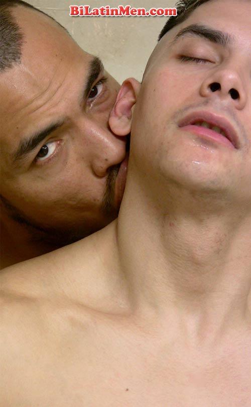 Thiago & Pica at BiLatinMen.com