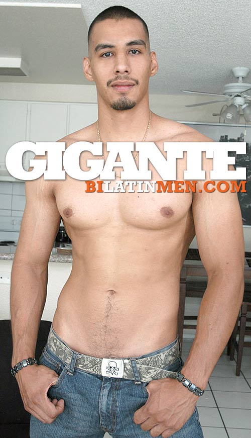 Gigante at BiLatinMen.com