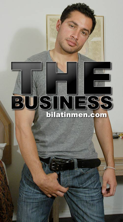 The Business at BiLatinMen.com