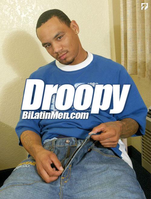 Droopy at BiLatinMen.com