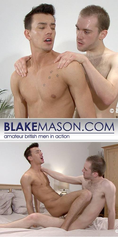 Lincoln & Seth R at BlakeMason