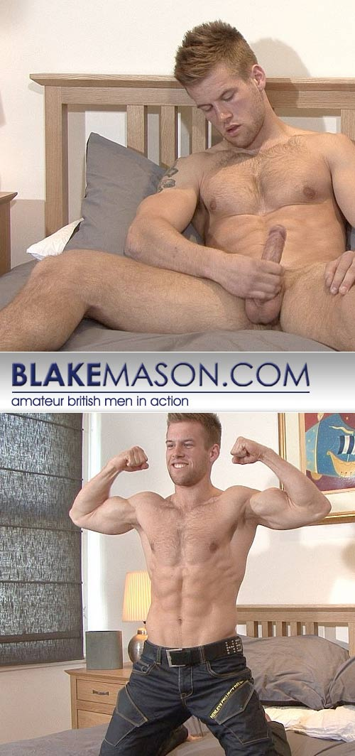 Samuel at BlakeMason