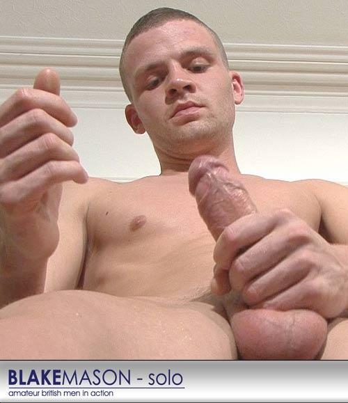 Brent S at BlakeMason