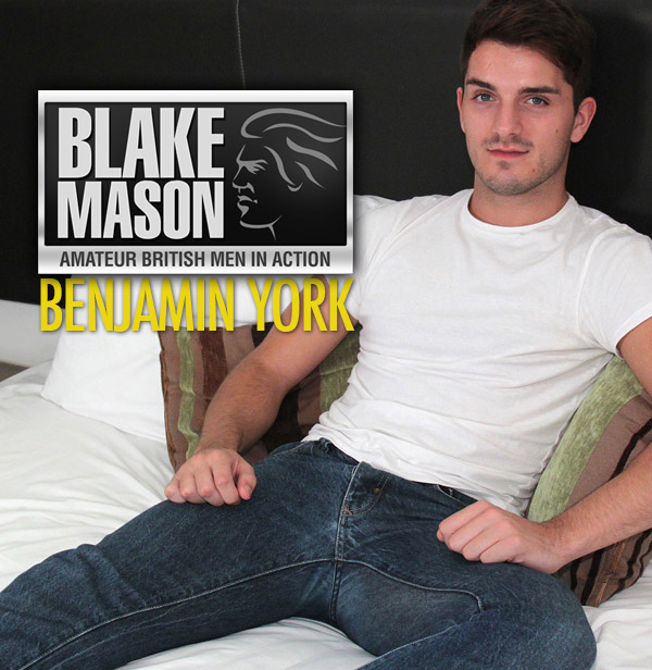 Benjamin York at BlakeMason