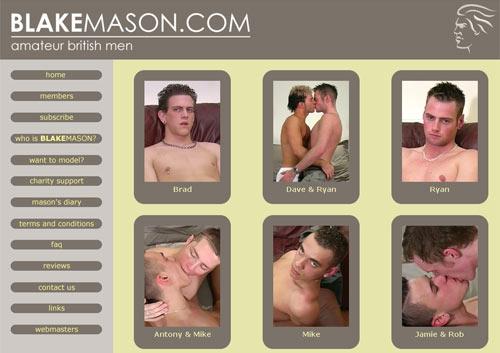 Product Image: BlakeMason.com