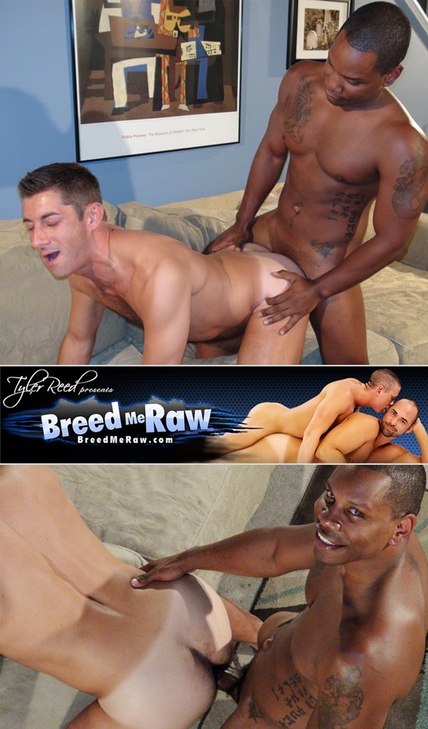 Kane Rider & Zac Zaven at BreedMeRaw.com