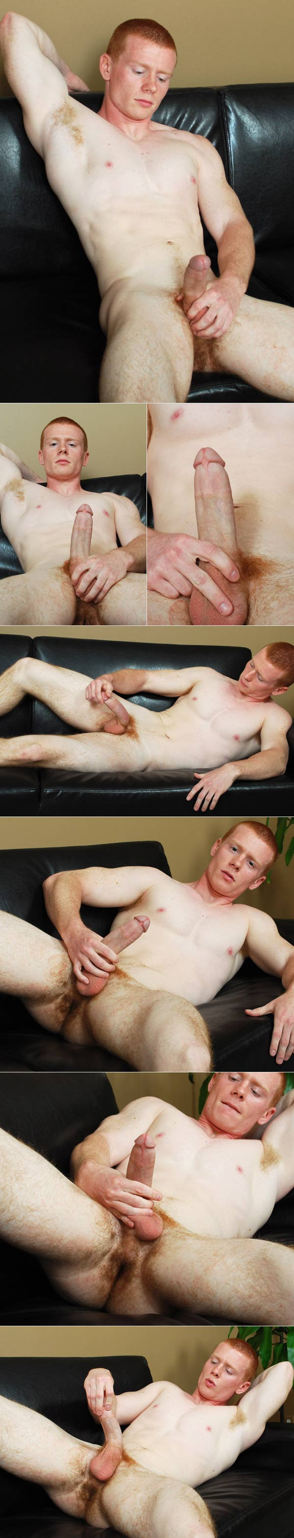 Spencer Todd at Broke Straight Boys