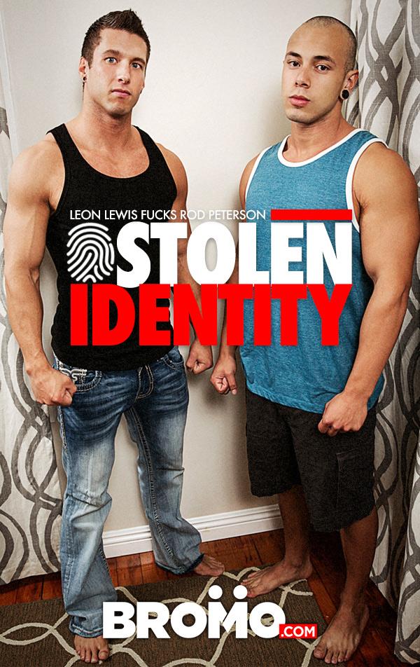Stolen Identity (Leon Lewis Fucks Rod Peterson) (Part 1) at Bromo