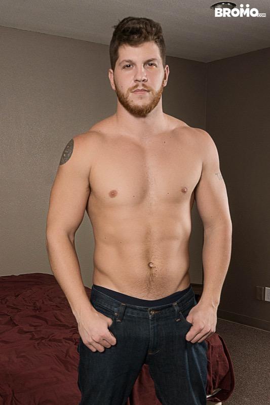 Raw Studs (Ashton McKay Fucks Tobias) (Bareback) at BROMO
