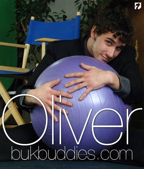 Oliver (Ball Buster) at BukBuddies
