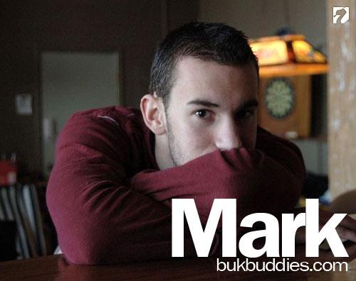 Mark(Show Me Sexy) at BukBuddies